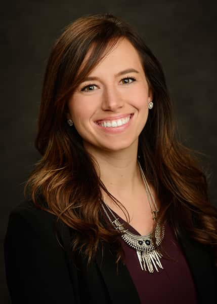 Attorney Profile Kiley J. Anderson