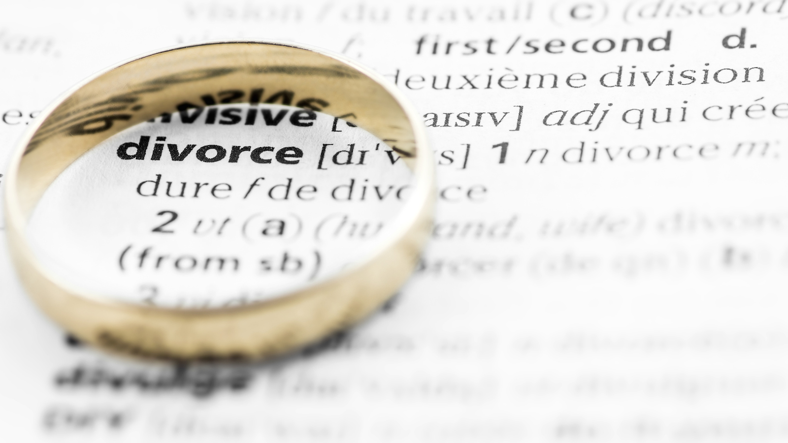 Spokane Divorce Lawyer